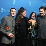 Rrëfimi nga Kosova triumfon në Berlinale