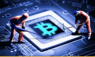 Rrjeti i Bitcoinit konsumon energji vjetore sa e gjithë Danimarka