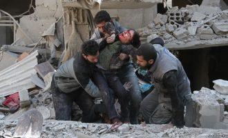 KS i OKB-së pritet të votojë sot për armëpushimin në Siri