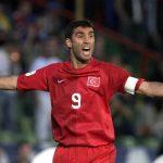 Futbollisti me prejardhje nga Prishtina, që sfidoi Erdoganin