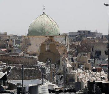 Irak: 88 miliardë dollarë për rindërtimin