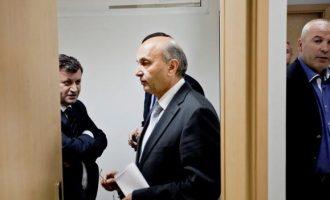 Mustafa reagon nga Gjermania pas miratimit të demarkacionit