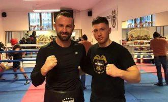 E rrahu serbin në ditën e Pavarësisë, boksieri shqiptar: Nuk jam i kënaqur, doja ta nokautoja