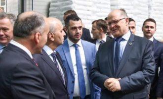 Deputeti biznesmen i LDK-së thotë se nuk do ta pengojë ratifikimin e demarkacionit