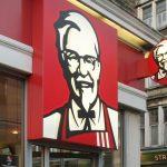 """Mbyllet """"KFC"""""""