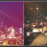 Fundi i festës së Pavarësisë bllokon Prishtinën