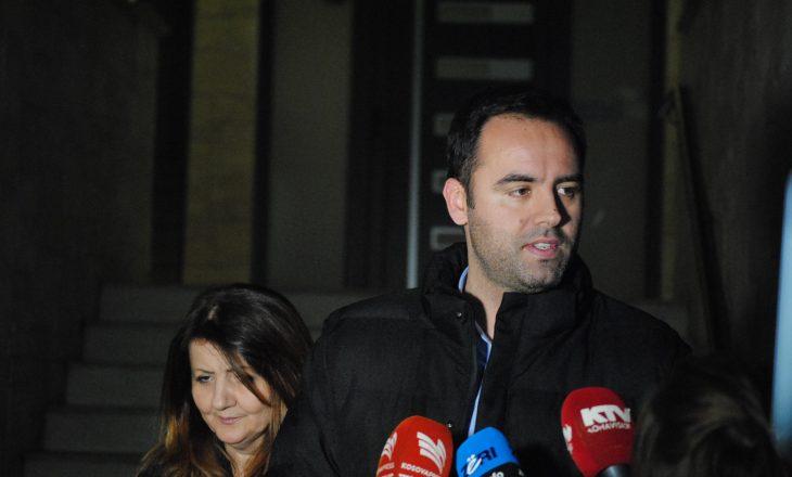 Dy veprimet e VV-së që do ta bënin Glauk Konjufcën të jepte dorëheqje nga partia