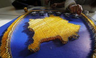 Konsullata e Bosnjës në Mynih promovoi Kosovën si shtetin më të ri Evropë