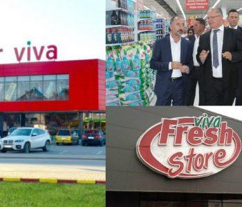 """Mashtrimet e konsumatorëve nga hipermarketet – dënohet edhe """"Super Viva"""""""