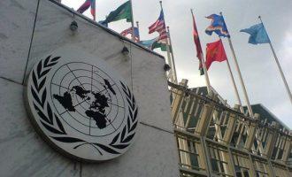 OKB: Shtyhet votimi i rezolutës për armëpushim në Siri