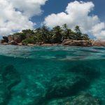 Parqet nënujore në këmbim të lehtësimit të borxhit shtetëror