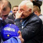 Momenti kur gazetari Agim Binaku ishte përlotur për sportin e Kosovës