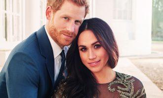 Detaje të reja për dasmën mbretërore