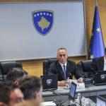 Thellohet përçarja PDK- NISMA, ministri Hasani përplaset me Hoxhën e Hamzën