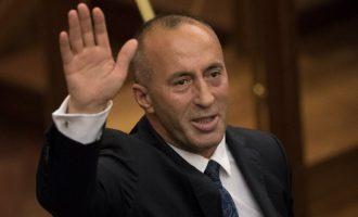 Haradinaj flet për ndjenjën si është të gjuash dhe të të gjuajnë me gaz