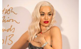 Rita Ora na njofton me tatuazhet e reja