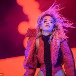 50 milionë klikime për këngën e Rita Orës