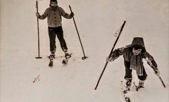 Profesoresha universitare që deshi të bëhej skiatore olimpiste