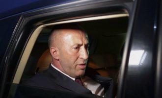"""""""Veç mu ka tek"""" – Pesë tekat e Haradinajt gjatë 150 ditëve si kryeministër"""