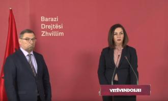 VV: Çështja e demarkacionit të dorëzohet në Prokurori jo në Kuvend