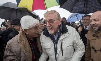 Dy arsyet pse Walker dëshiron ta vizitojë Kosovën