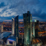 Kryeqyteti i ri i Iluminatit – në ndërtim e sipër (VIDEO)