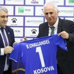 Challandes debuton ndaj Madagaskarit – premtimi nga futbollistët e Kosovës