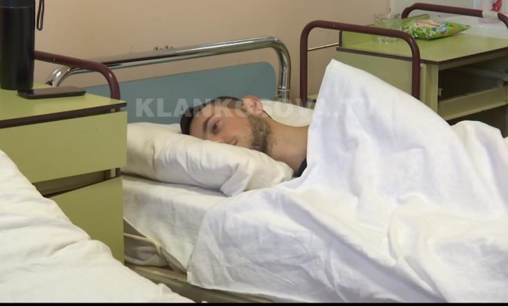 Kërkohen 90 mijë euro për shërimin e 19 vjeçarit nga Leukemia