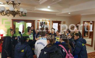 Huqja e Qeverisë së Kosovës – nuk e din se ku do të luante Kosova kundër Serbisë
