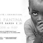 """Hapet ekspozita """"Një jetë bardh e zi"""" e autorit Avni Pantina"""