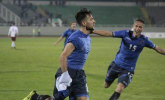 Formacioni i mundshëm i Kosovës për ndeshjen ndaj Madagaskarit