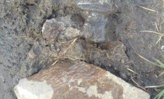"""Në këtë fshat të Kosovës gjendet artefakt që i ngjason  """"Hyjneshës në Fron"""""""