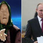 Pse sipas plakës së verbër që parashikoi 11 shtatorin, Putin do e udhëheq botën