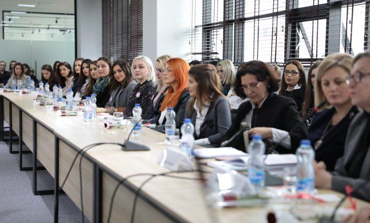 Edhe pse të rregulluara me ligj, të drejtat e gruas kosovare  larg standardeve të dëshiruara