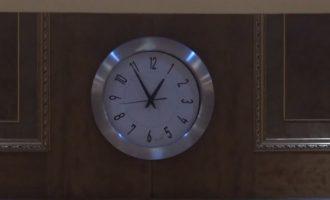 Pas 9 orëve debat, deputetët vendosin të takohen pas 9 orëve gjumë