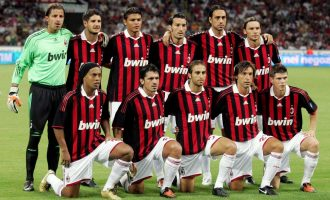 Ish-lojtari i Milan, futbollisti më i pasur në botë