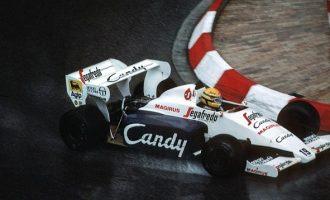 Bolidi i Ayrton Senna, shitet me çmim marramendës (Foto)