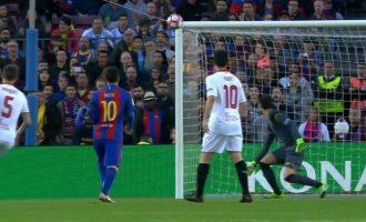 """Barcelona është """"kampione"""" edhe në diçka tjetër"""