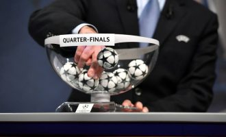 Çerekfinalistët e Champions në skener – sa vlejnë dhe cila është mosha mesatare