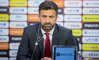 Panucci krijon pakënaqësi me vendimin e tij për kapitenin