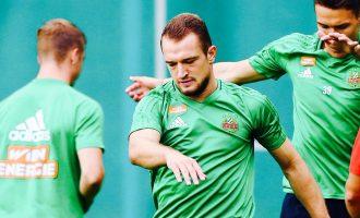 Veton Berisha, një tjetër emër në futbollin evropian!