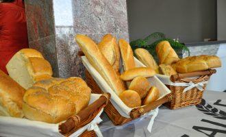 Si u rrit çmimi i bukës pasi ra importi i miellit nga Serbia