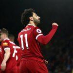 Fjalët e Salah pas katër golëshit të shënuar me Liverpoolin
