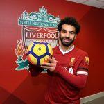 Sezoni i artë i Mohamed Salah – Golat dhe aftësitë e tij (VIDEO)