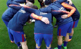 Ka gol në ndeshjen Barcelona – Atheletic Bilbao