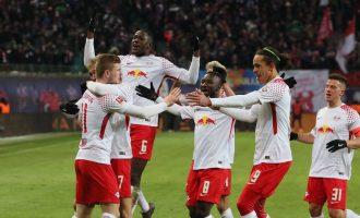 Bayern ishte 19 ndeshje pa humbje – RB Leipzig është befasia e javës