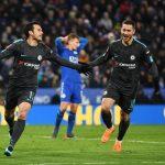 Chelsea kalon në gjysmëfinale të FA Cup [Video]