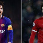 E dëshmojnë statistikat: Salah si Messi