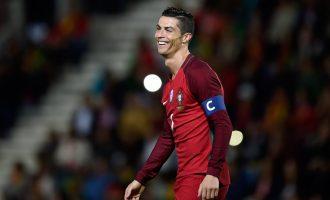 Si përfunduan ndeshjet miqësore nderkombëtare – hero i mbrëmjes Cristiano Ronaldo
