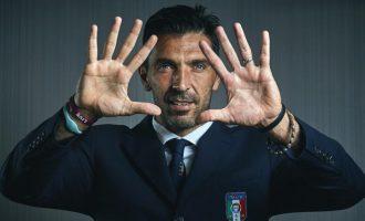 Buffon: Messi dhe Ronaldo të ndryshëm, argjentinasi është më i kompletuar